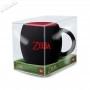 MUG Zelda - noir