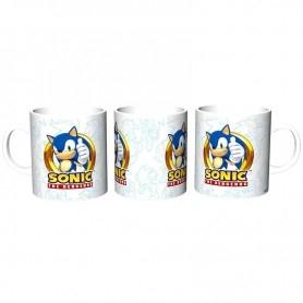 MUG Sonic the hedgehog