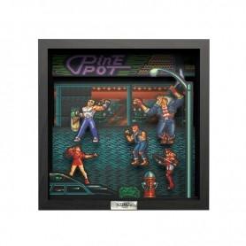 Pixel Frames - Streets of Rage