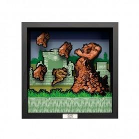Pixel Frames - Altered Beast
