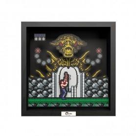 Pixel Frames - Contra