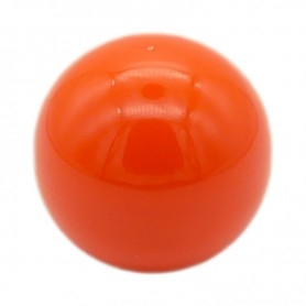 Poignée Joystick 35mm - Orange