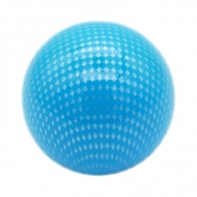 Round MESH Joystick Handle Blue