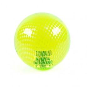 Transparent KORI MESH joystick balltop Yellow