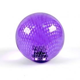 Transparent KORI MESH joystick balltop Purple