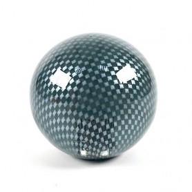 KORI MESH joystick balltop transparent Silver