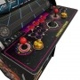 Borne d'Arcade Legends Ultimate - panel