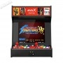 Bartop Arcade MVSX - SNK NEO GEO - écran