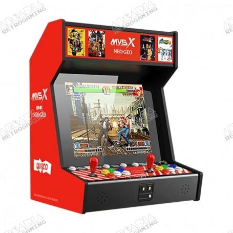 Bartop Arcade MVSX - SNK NEO GEO