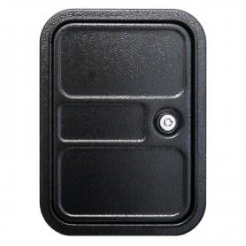 Porte simple - cash door
