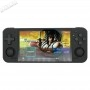 Console portable Powkiddy RGB10 MAX noire