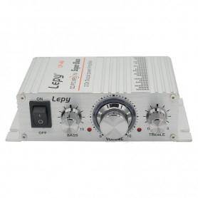 Stereo Audio Amplifier - LEPY LP-A6