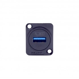 Front USB 3 socket