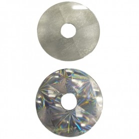 Dust washer (anti-poussière) Joystick Seimitsu - Wagara Silver