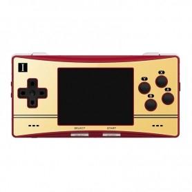 Anbernic RG300X retro gaming handheld Console - Gold