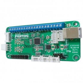 Brook PS3 - PS4 Fighting Board PLUS