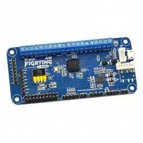 Brook PS3 - PS4 Fighting Board with Audio