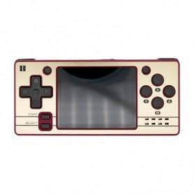 Console portable Powkiddy Q20 mini - Rouge