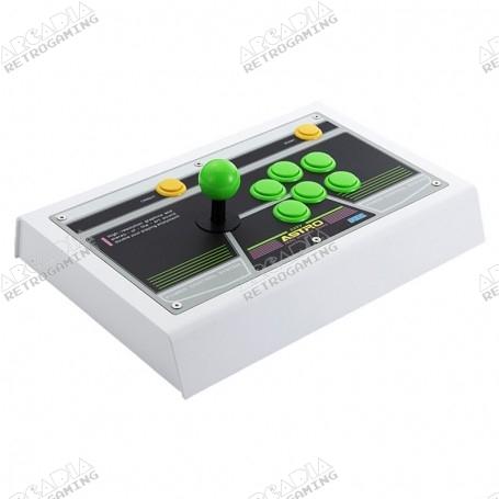 SEGA Astro City mini arcade stick