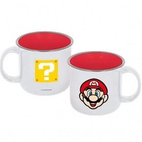 MUG Mario brique