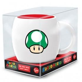 MUG Mario 1UP