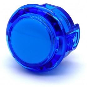 Bouton Sanwa OBSC-30 - Bleu