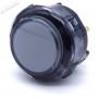 Sanwa OBSC-30 button - Smoke Gray