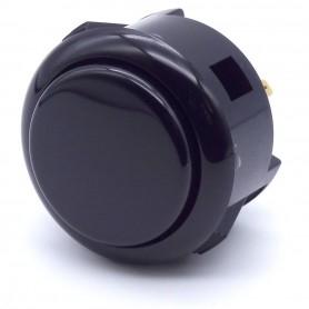 Sanwa OBSF-30 button - Black