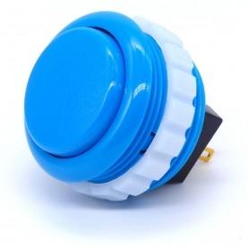 Bouton Seimitsu PS-14-GN - Bleu