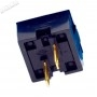 Seimitsu PS-14-GN button - Blue - switch