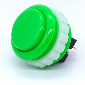 Seimitsu PS-14-GN Button - Green