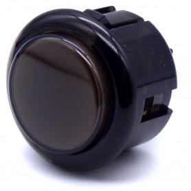 Seimitsu Transparent Button PS-14-K - Smoke gray
