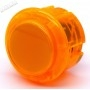 Bouton Seimitsu Transparent PS-14-K - Orange