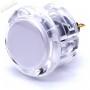 Bouton Seimitsu Transparent PS-14-K - Blanc