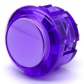 Bouton Seimitsu Transparent PS-14-K - Violet