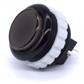 Seimitsu Transparent Button PS-14-KN - Smoke gray