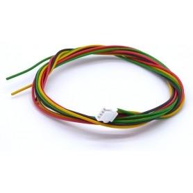 Câble pour microswitch Seimitsu PSL-H