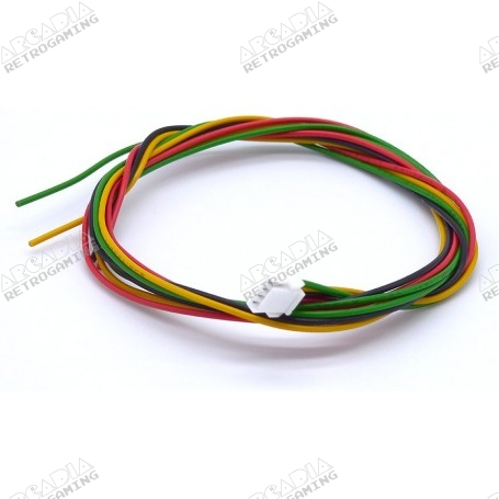 Seimitsu PSL-H microswitch cable