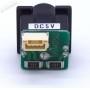 Micro-Switch Seimitsu MM9 PSU-5V arrière