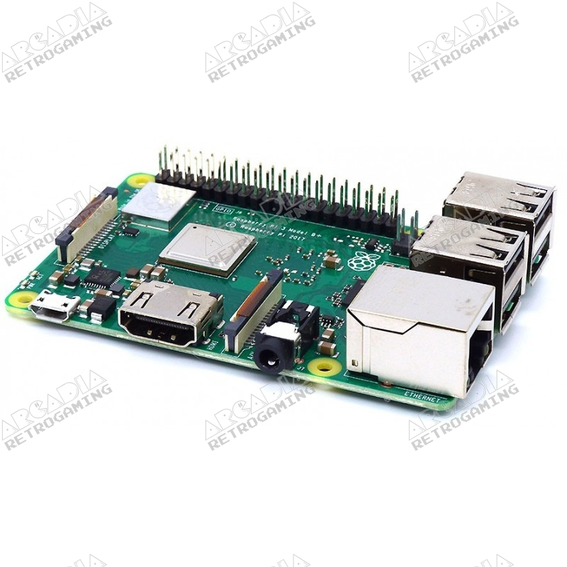 Raspberry Pi 3b+ 1Gb