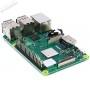Raspberry Pi 3b+ 1Gb côté droit