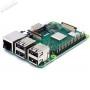 Raspberry Pi 3b+ 1Gb connecteurs