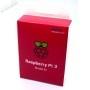 Raspberry Pi 3b+ 1Gb boîte