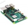 Raspberry Pi 4b 2Gb right side