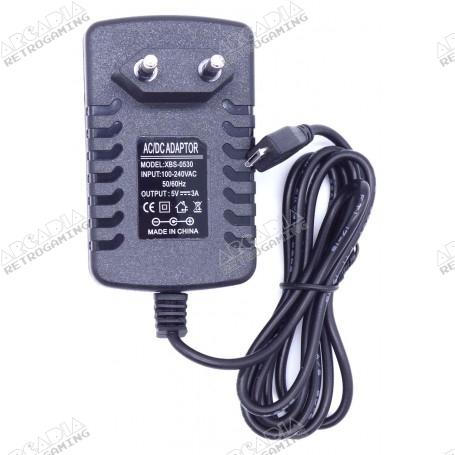 5V 3A Micro-USB power supply