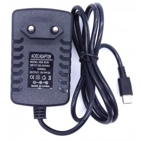 Alimentation 5V 3A USB-C