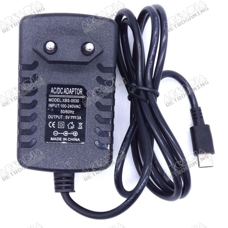5V 3A USB-C power supply