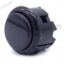 Silent AIO push button - Black