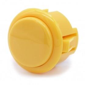 Silent AIO push button - Yellow