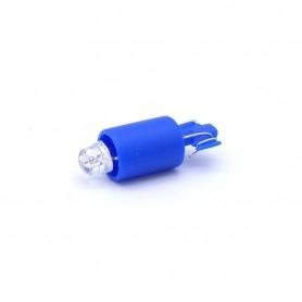 LED wedge 12v - Blue